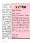 Satzung, Wahl- und Geschäftsordnung beschlossen - Seite 5