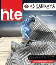Home Textile Exports March 2021