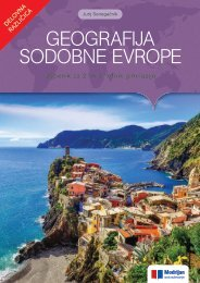 Evalvacija_Geografija Sodobne Evrope_2. del