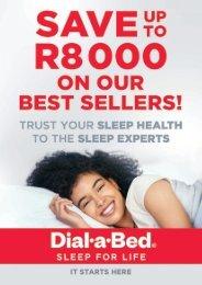 Trust Your Sleep Health to the Sleep Experts