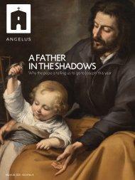Angelus News | March 26, 2021 Vol. 6 No. 6