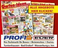 Profimarkt_Content Ad_Mobile_Garten Ideen ab 27_04_2021