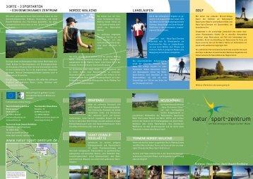 www.natur-sport-zentrum.de