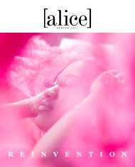 Alice Vol. 6 No. 3