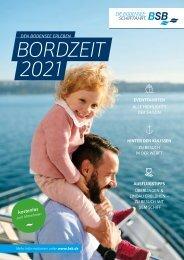 Bordzeit 2021