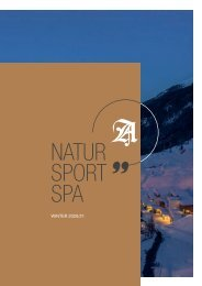 Hotel Alpenhof Winterpreisliste