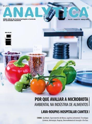 Revista Analytica Edição 111