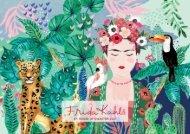 Frida-Lookbook