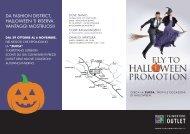 Scarica il leaflet - Fashion District