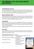 OUTLET FACTORY - Factory Outlet Shopping Tours in Sydney - Page 5