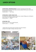 OUTLET FACTORY - Factory Outlet Shopping Tours in Sydney - Page 7