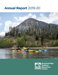 BOEC 2019-20 Annual Report