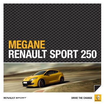megane renault sport 250 - Brisbane Ford Dealer - Used Cars ...