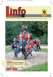 Ausgabe 10/2008 - Linnich