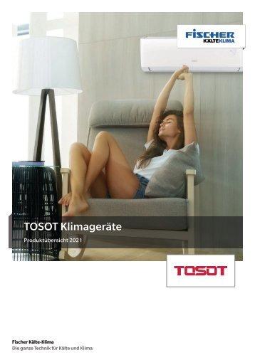 TOSOT Klimageräte