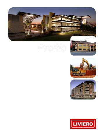 Company Profile - Liviero