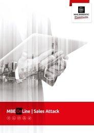 MBE Online | Sales Attack