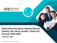 Sample_Global Electronic Sports (eSports) Market