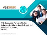 Sample_U.S. Contactless Payment Market