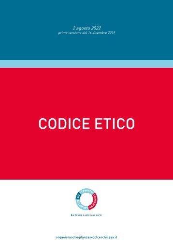 Codice Etico_Brochure