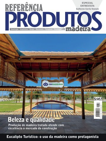 *Março:2021 Referência Produtos de Madeira 58 OPS
