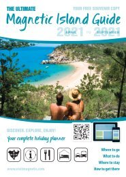 Magnetic Island Guide 2021