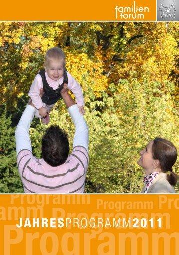 WISSENsWERTES - Familienforum