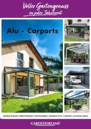 Alu Carports