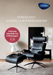 Interliving FREY - Stressless Schnell-Lieferprogramm 2021