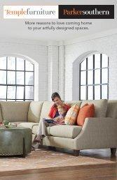 Temple Furniture & Parker Southern Combo Lookbook