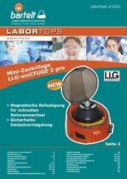 LLG Labortops 2021 Q2