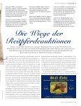 Die Wiege der Reitpferdeauktionen - Der Trakehner - Seite 2