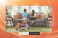 Temple Furniture & Parker Southern DYO Lookbook