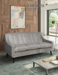 Parker Southern's Sofas