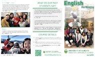 UAlberta ELS English for Nursing (EFN)