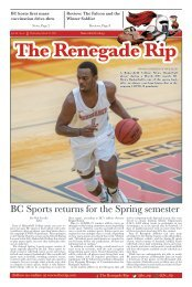Renegade Rip Issue 4, March 24, 2021