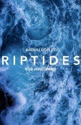 RIPTIDES_3 - Full Score