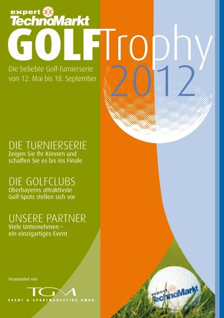 Golf Trophy - Expert Technomarkt