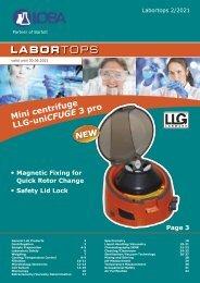 LLG Labortops 2021 Q2 EN