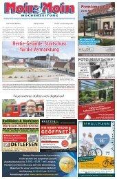 MoinMoin Schleswig 12 2021
