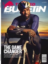 The Red Bulletin April 2021 (US)