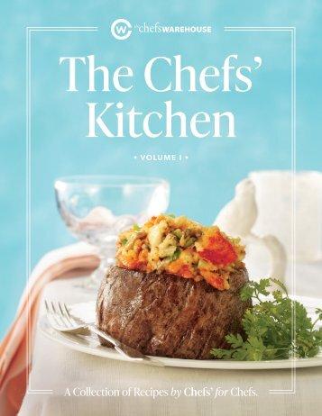Cookbook Vol.1
