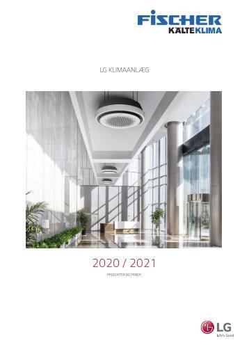 LG KLIMAANLÆG 2020/2021