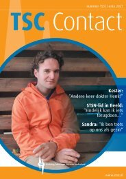 STSN 5496 TSC-Contact 153 lente nummer WEB