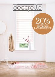 Decorette raamdecoratie folder 2