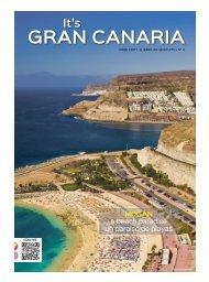 No. 4 - Its Gran Canaria Magazine