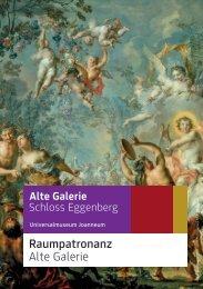 Alte Galerie - Universalmuseum Joanneum