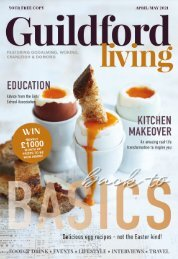 Guildford Living Apr - May 2021