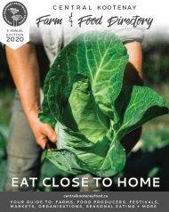 Farm & Food 2021