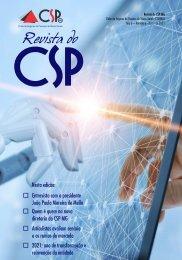 Revista do CSPMG 2021 / Ano 6 n.06